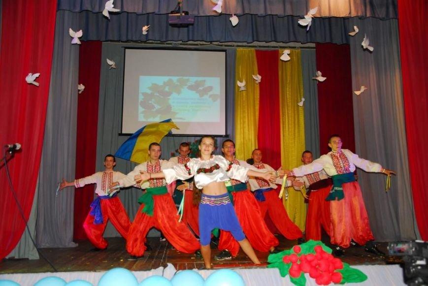 В Кременчугской воспитательной колонии состоялся Всеукраинский фестиваль художественной самодеятельности осужденных «Красная калина», фото-2