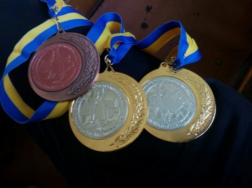 Днепродзержинские тхэквондисты завоевали дюжину медалей на чемпионате Украины (фото) - фото 7