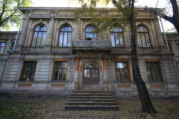 История одной из первых гимназий Екатеринослава, фото-2