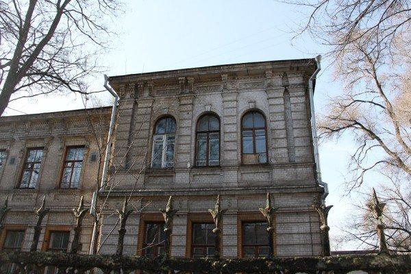 История одной из первых гимназий Екатеринослава, фото-3