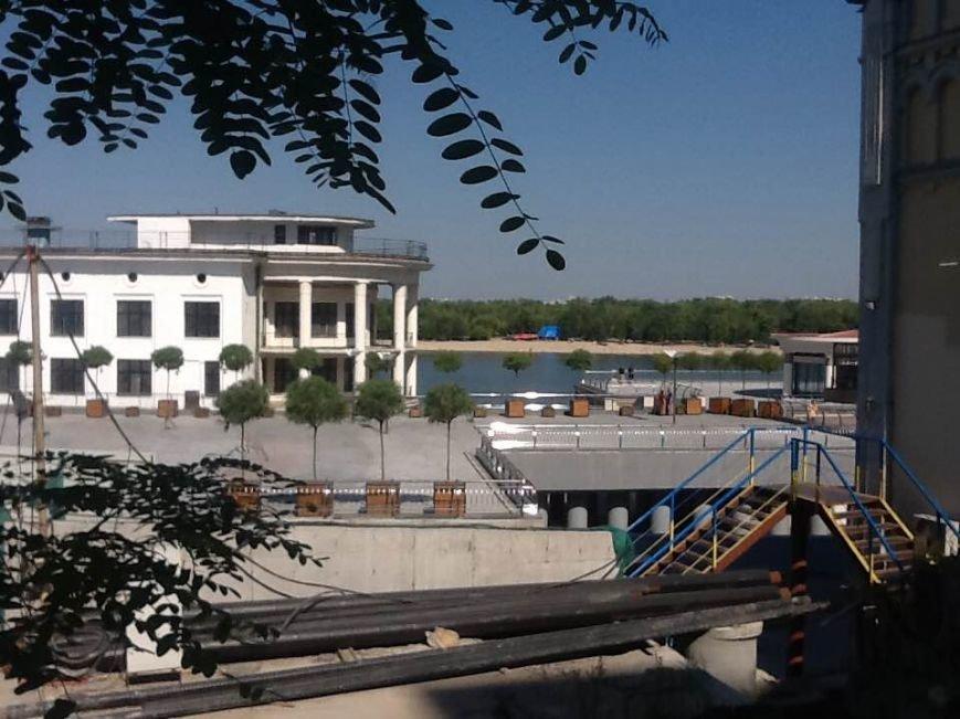 В Киеве частично открыли Почтовую площадь (ФОТО) (фото) - фото 2
