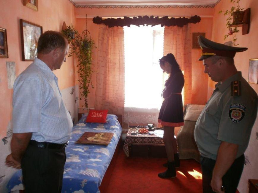 Засуджених Долинського виправного центру відвідали родичі та представники місцевої влади (ФОТО) (фото) - фото 1