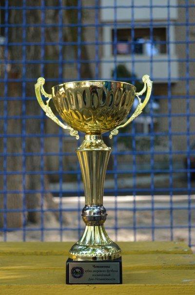 В Николаеве прошел футбольный турнир в честь Независимости страны (ФОТО) (фото) - фото 5