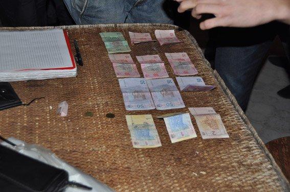 В Коблево бизнесмен снабжал наркотиками отдыхающих (ФОТО) (фото) - фото 2