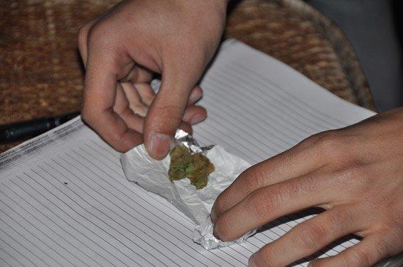 В Коблево бизнесмен снабжал наркотиками отдыхающих (ФОТО) (фото) - фото 3