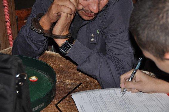 В Коблево бизнесмен снабжал наркотиками отдыхающих (ФОТО) (фото) - фото 1