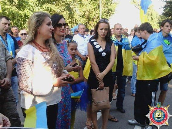 Жители Красноармейска хотят увековечить память милиционера-героя, назвав в его честь улицу (фото) - фото 1