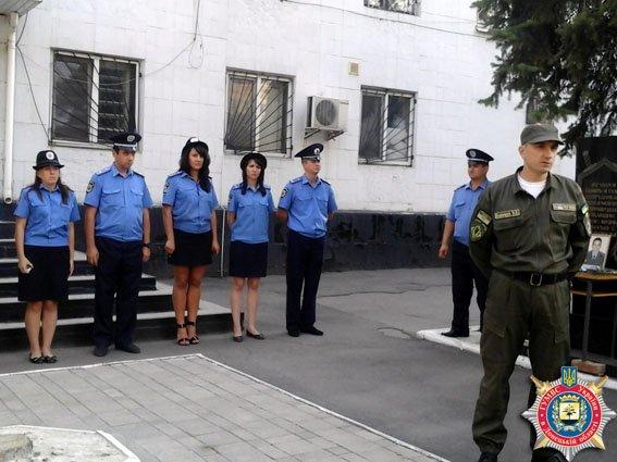 Жители Красноармейска хотят увековечить память милиционера-героя, назвав в его честь улицу (фото) - фото 2