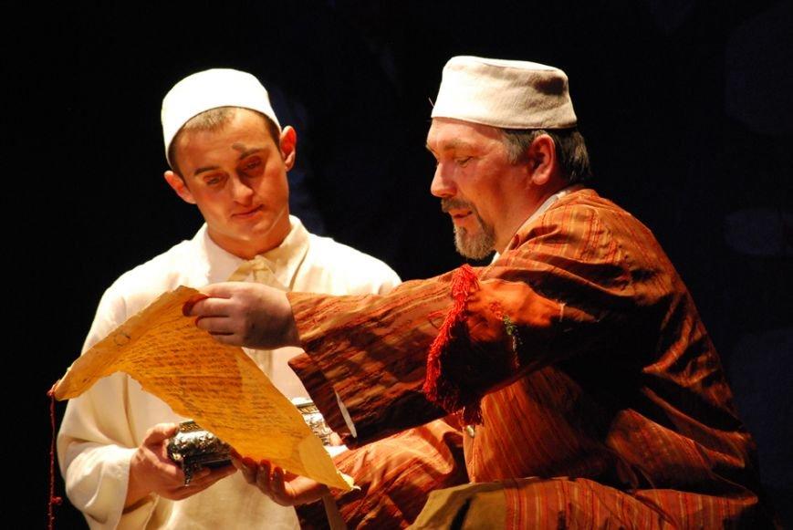 «Театр.Чехов.Ялта» приближается! 7 сентября - мелодрама «Мусульманин», фото-3