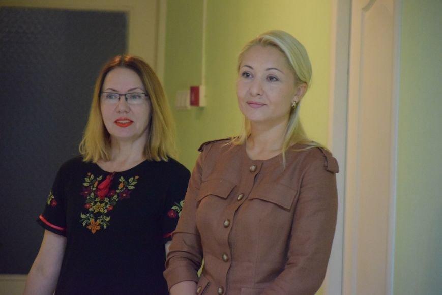 Николаевская больница получила «заграничную гуманитарку» (ФОТО), фото-1