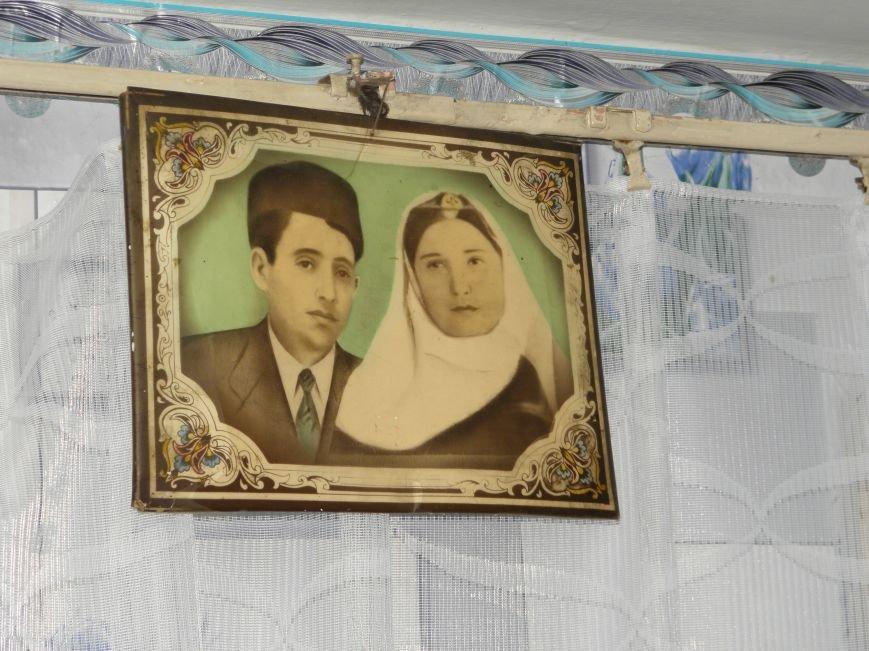 На 100-летний юбилей у краматорчанки родился 25-й внук (фото) - фото 1