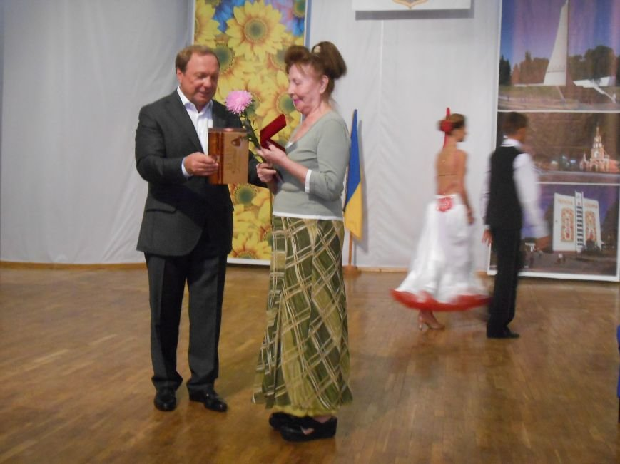В Днепродзержинске состоялась педагогическая конференция (фото) - фото 8