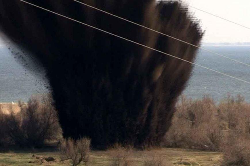 За неделю в Кривом Роге и Криворожском районе обнаружили 48 артиллерийских снарядов и противотанковую гранату (ФОТО) (фото) - фото 1