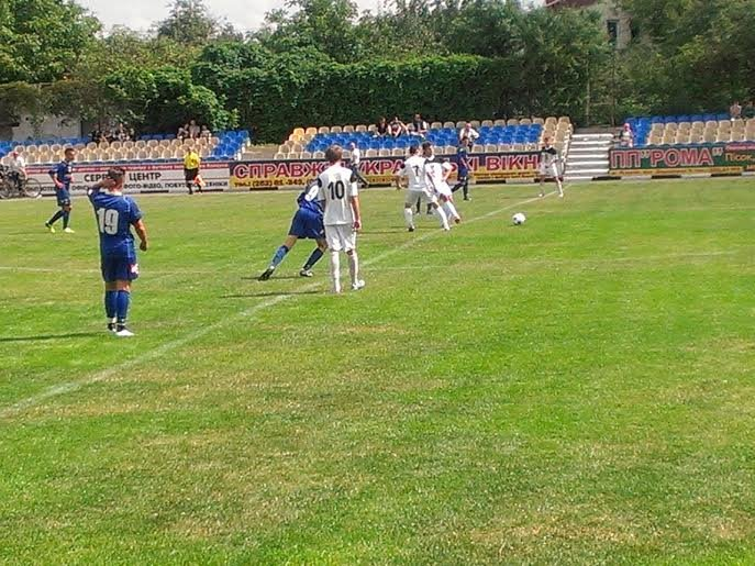 У Жовкві завершився Міжнародний дитячо-юнацький турнір з футболу пам'яті Василя Ковцуна (ФОТО) (фото) - фото 9