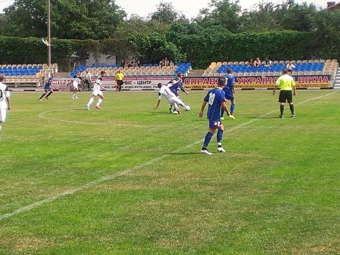 У Жовкві завершився Міжнародний дитячо-юнацький турнір з футболу пам'яті Василя Ковцуна (ФОТО) (фото) - фото 7