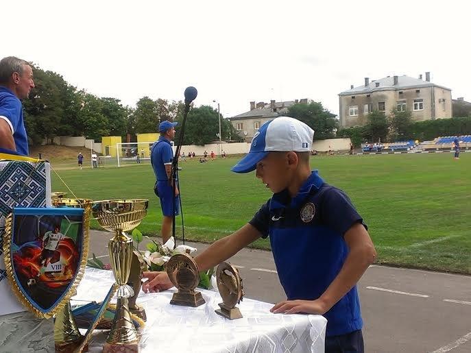 У Жовкві завершився Міжнародний дитячо-юнацький турнір з футболу пам'яті Василя Ковцуна (ФОТО) (фото) - фото 8