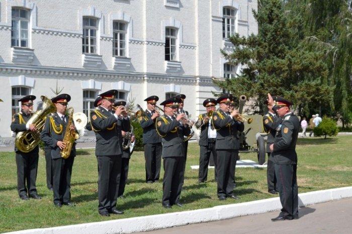У Бердичеві відкрили пам'ятник героям АТО (фото) - фото 1