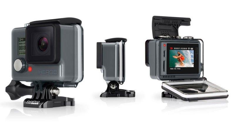 5 преимуществ новой камеры от GoPro, фото-1