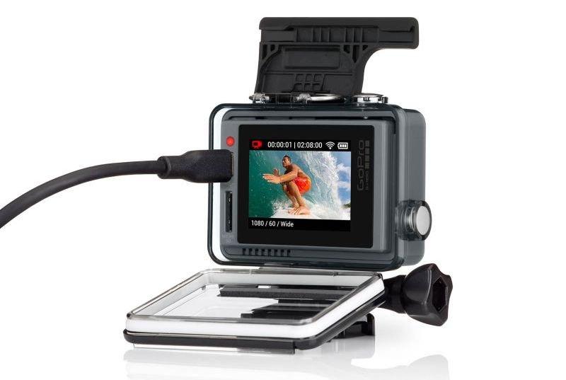 5 преимуществ новой камеры от GoPro, фото-2