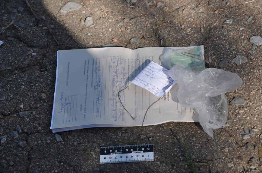 Краматорские правоохранители уничтожили наркотические вещества (ФОТО, ВИДЕО), фото-5