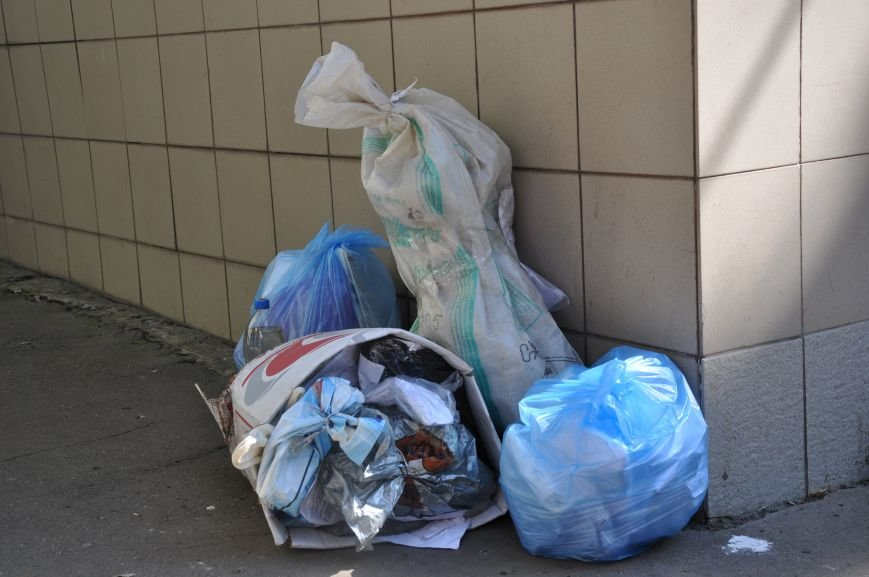 Краматорские правоохранители уничтожили наркотические вещества (ФОТО, ВИДЕО), фото-1