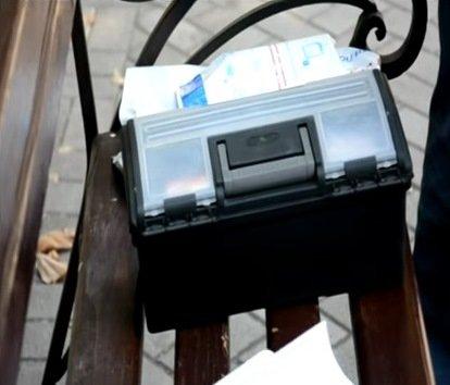В Николаеве задержали на взятке помощника депутата горсовета (ФОТО+ВИДЕО) (фото) - фото 4