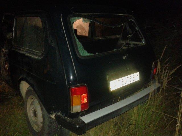 На Прикарпатті іноземець скоїв ДТП, внаслідок якої постраждало 6 осіб (ФОТО) (фото) - фото 2