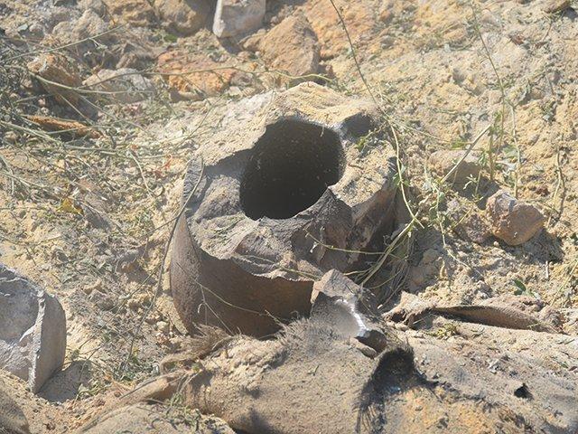 Под Очаковом дайвер едва не подорвался на снаряде (ФОТО+ВИДЕО), фото-6