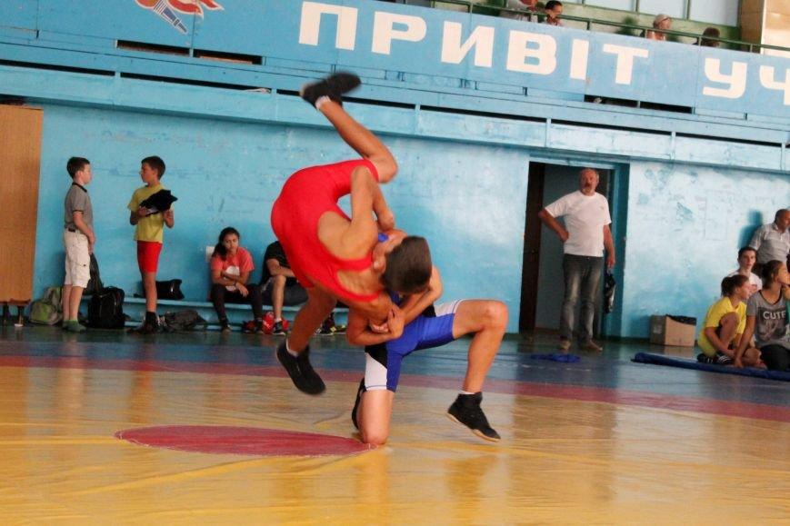 Постійна підтримка — основа спортивних успіхів. Фото (фото) - фото 1