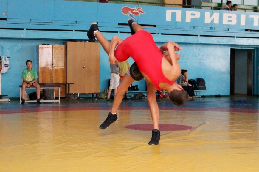 Постійна підтримка — основа спортивних успіхів. Фото (фото) - фото 2