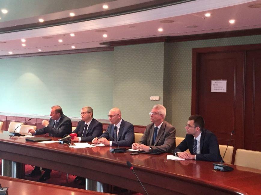 Встреча в Будапеште 2