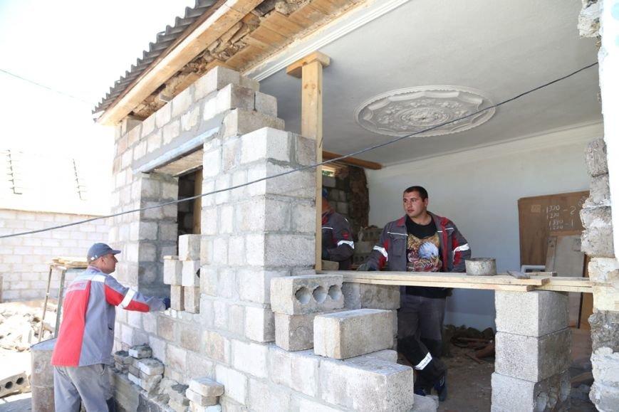 Сартану обещают отстроить до осенних холодов (ФОТО), фото-3