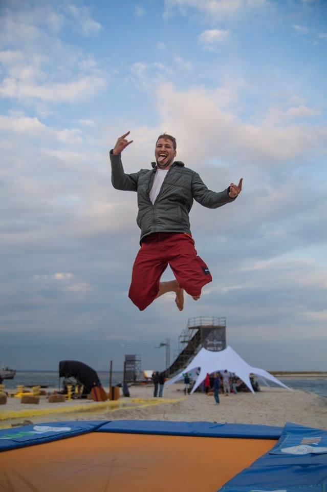 В Лазурном отгремел первый фестиваль Crazzzy Days! (фото) (фото) - фото 1