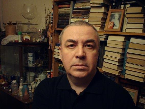 На Литфестивале «Слово. Том первый» публичную лекцию проведет писатель Анатолий Королёв (фото) - фото 1