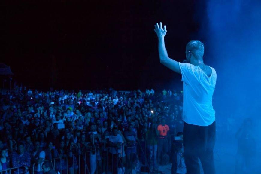 В Лазурном отгремел первый фестиваль Crazzzy Days!, фото-8