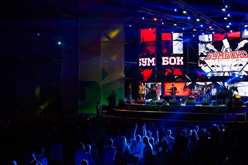 В Лазурном отгремел первый фестиваль Crazzzy Days!, фото-3