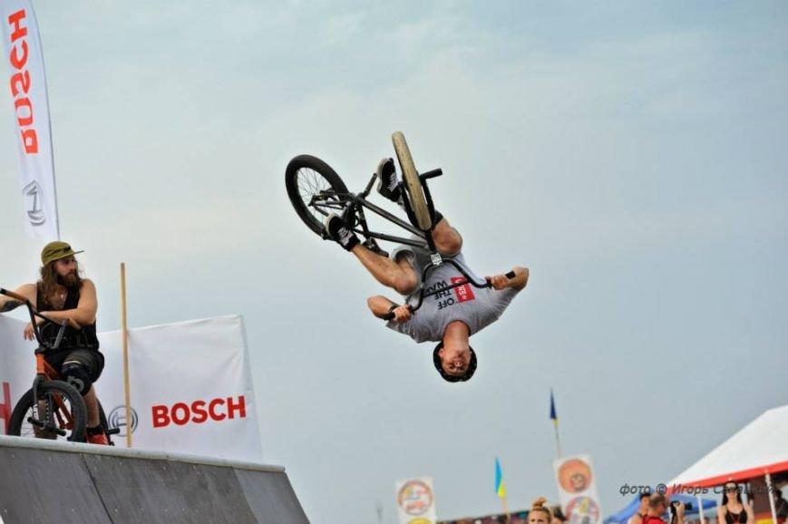 В Лазурном отгремел первый фестиваль Crazzzy Days! (фото) - фото 1