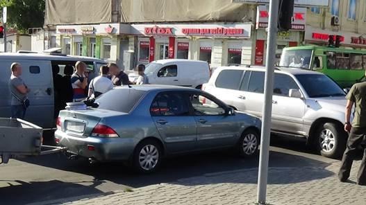 Подполковника милиции поймали на взятке (фото) - фото 1