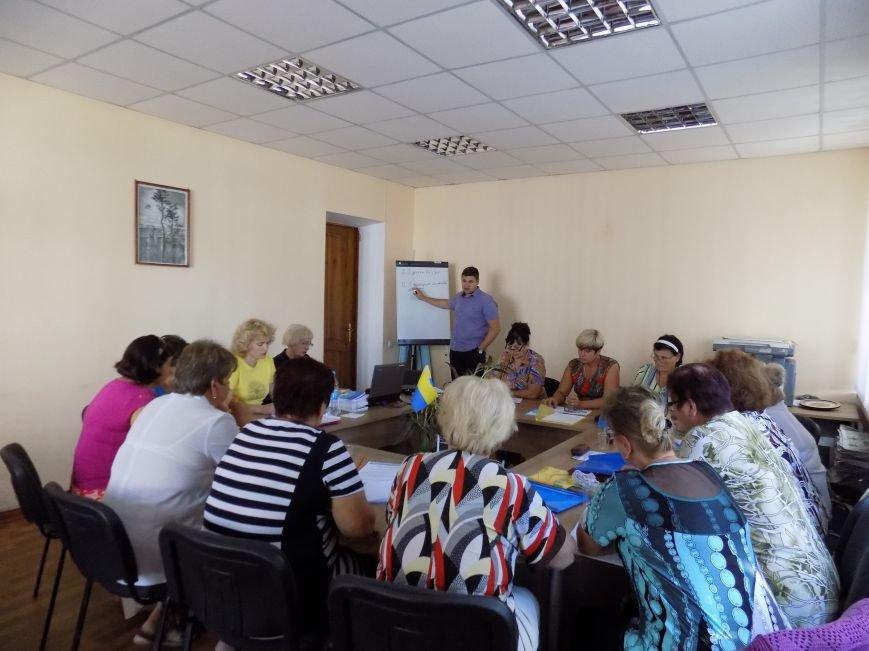 «Возрождение и развитие» приглашают на семинары (фото) - фото 3