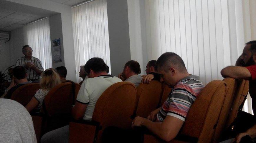 В Мариуполе хотят узаконить незаконные киоски (ФОТО), фото-4