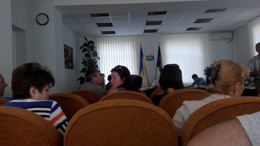 В Мариуполе хотят узаконить незаконные киоски (ФОТО), фото-3