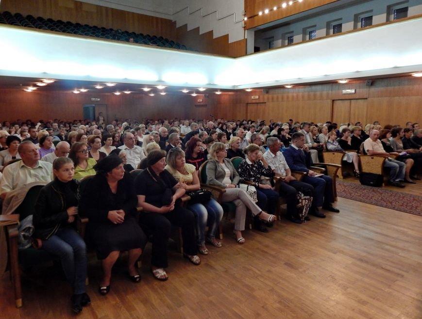 Олег Синютка проведе службове розслідування через відмову дружині Героя Небесної сотні у допомозі, фото-1