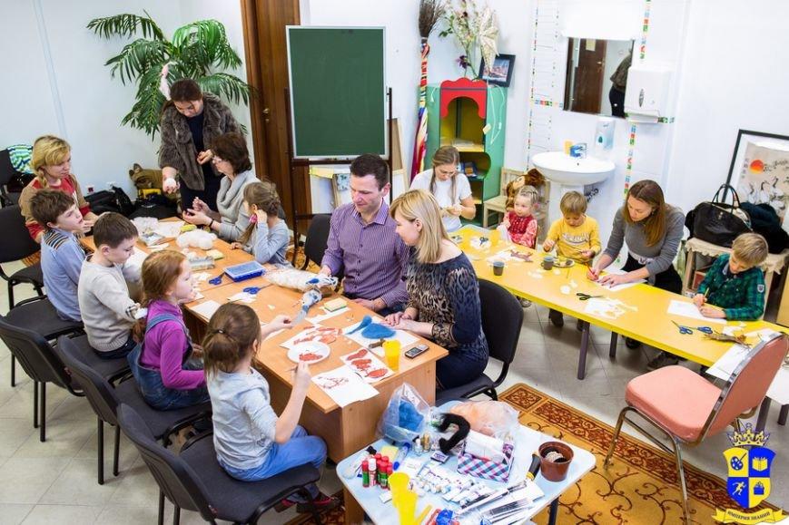 Детско-семейный клуб «Империя знаний» (ФОТО) (фото) - фото 2