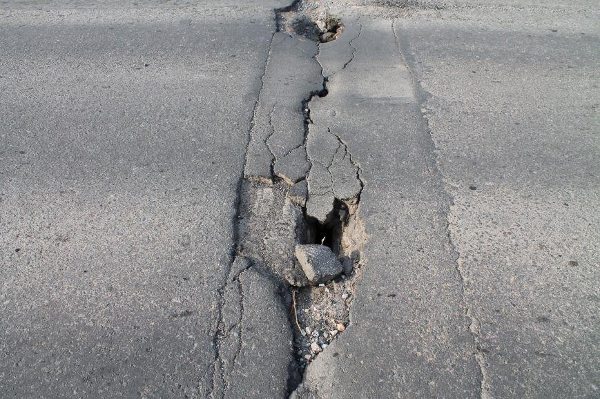 Мост в Артемовске может стать разводным. ФОТОФАКТ, фото-6