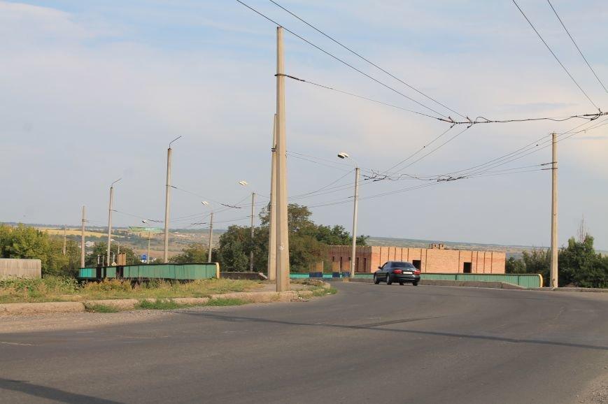 Мост в Артемовске может стать разводным. ФОТОФАКТ, фото-1