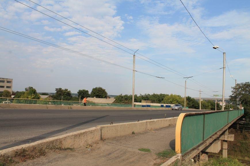 Мост в Артемовске может стать разводным. ФОТОФАКТ, фото-2