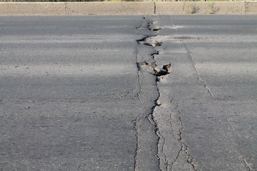 Мост в Артемовске может стать разводным. ФОТОФАКТ, фото-5