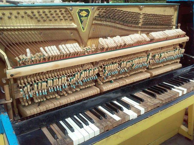 пианино1