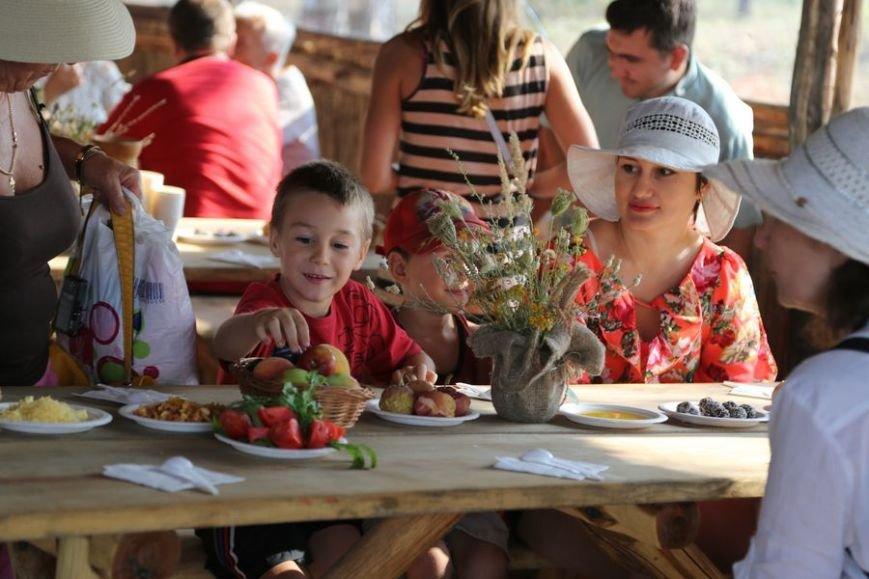 На Херсонщине прошел День полноценного питания (фото) (фото) - фото 2