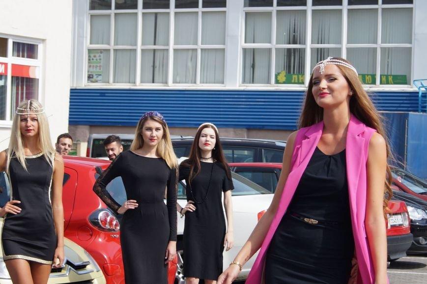 Фотофакт: возле рынка «Корона» гродненские модели отбили нападение хулиганов (фото) - фото 4